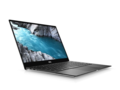 "The 13-inch XPS helped kick-start the ""bezel-less"" design craze. (Image source: Dell)"