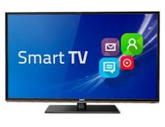More and more electronics companies are getting in on the smart TV game. (Source: Multichannel)