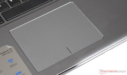 Touchpad Dell Inspiron 15 5000
