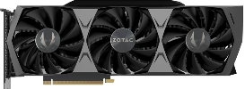 Zotac Gaming GeForce RTX 3090 Trinity Review — Heralding the dawn of 8K gaming