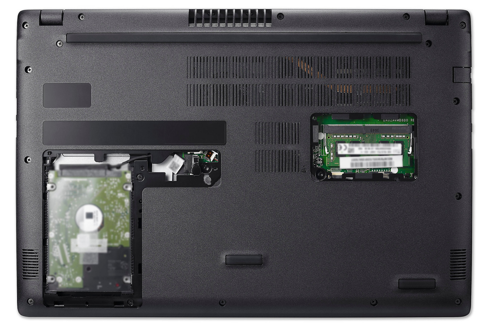 Acer Aspire 3 A315 21 A6 9220 Radeon R4 Laptop Review
