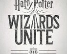Harry Potter: Wizards Unite loading screen (Source: Own)