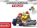 Mario Kart Tour should be coming this summer. (Image source: Shack News)