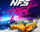 NFS Heat unveiled, coming in November (Source: Business Wire)