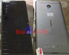Additional images leak on rumored Nokia C1 smartphone