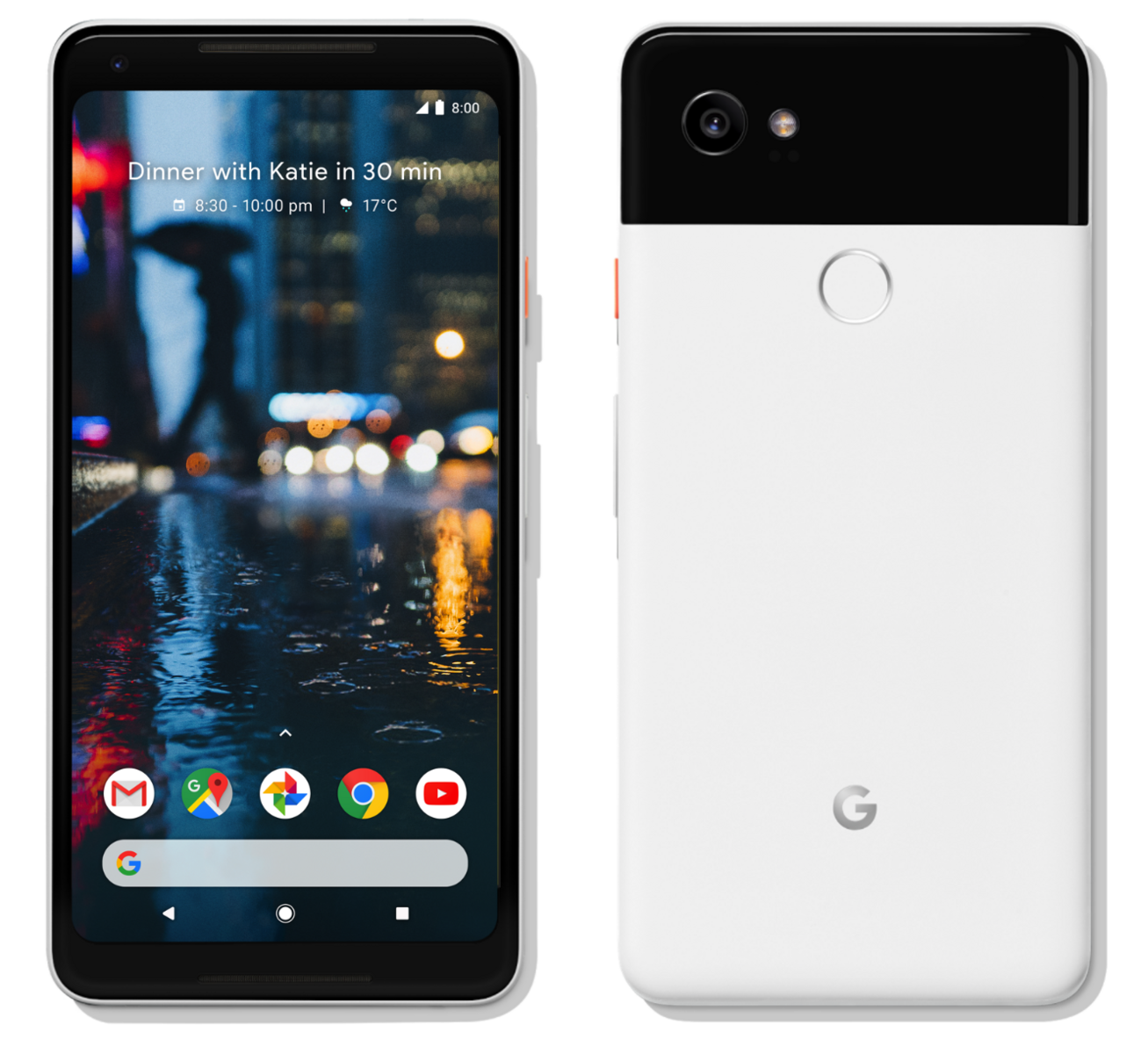 Does the Pixel 2 XL have a dodgy display