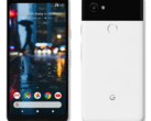 Does the Pixel 2 XL have a dodgy display? (Source: Google)