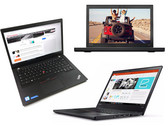 Lenovo ThinkPad T & X - Which is the best mobile ThinkPad notebook?