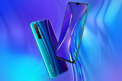 The Realme XT. (Source: Realme)