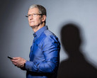 Apple CEO Tim Cook, Apple buys Buddybuild