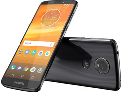 In review: Motorola Moto E5 Plus.