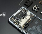 The ZenFone 6, a motherboard malfunction coming to a device near you. (Image source: ASUS)