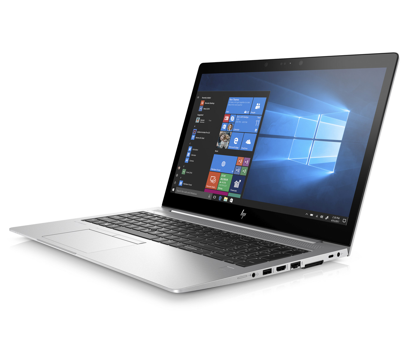 Hp Elitebook 735 745 755 G5 And Probook 645 G4 Launching
