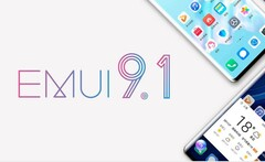 Get EMUI 9.1 on you Mate 20 Pro and Mate 20 X now. (Image source: PC Hocası)