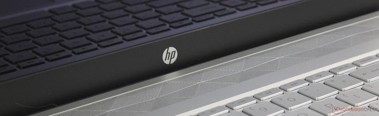 HP Pavilion 15-cs0053cl (i5-8250U, HD) Laptop Review - NotebookCheck