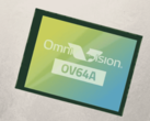 Omnivision launches the OV64A. (Source: Omnivision)