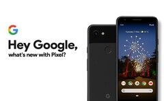 Google to bring at least five Pixel 4 to the Pixel 3 and Pixel 3a series. (Image source: Google)