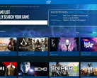 Intel updates Gameplay support site with Kaby Lake-G options