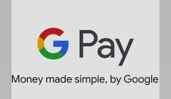 Google Pay will reportedly gain a new checking arm soon. (Source: Economic Times)