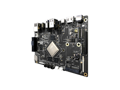 The ToyBrick RK3399 Pro, a Raspberry Pi-sized SBC that outperforms the NVIDIA Jetson Nano (Image source: Rockchip)
