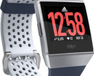 Fitbit releases a special Adidas Edition of its Ionic smartwatch. (Source: Fitbit)