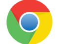 Google Chrome logo, Chrome 70 now available