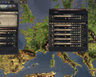 Crusader Kings II gameplay example. (Source: Paradox Interactive)