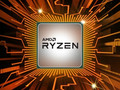 Ryzen 5 2600 is more than 30% faster in multi-core tests compared to the Ryzen 5 1600. (Source: GamerRevolution)