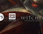 Ars Technica and GOG are giving away copies of The Witcher: Enhanced Edition. (Source: Ars Technica)