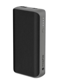 The Mophie Powerstation PD XL is available now for US$80. (Source: Mophie)