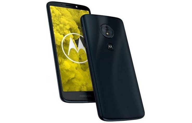 6190c454e Shortly after introducing a special edition of its Moto G5 dubbed Moto G5s  in late 2017