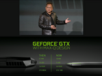Nvidia Max-Q Pascal will bring GTX 1080 graphics to super-thin notebooks