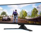 The Legion Y44w is a massive 43.6-inch Ultrawide with a 144 Hz refresh rate. (All images via Lenovo)