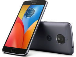 Review: Motorola Moto E4 Plus. Test unit provided by Lenovo Germany.