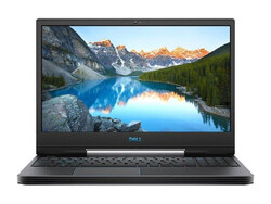 In review: Dell G5 15 5590. Test device courtesy of: