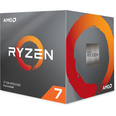 The AMD Ryzen 7 3800X has very good overclocking potential. (Source: B&H)