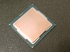 The Intel Core i9-9900KF could offer slightly better overclocking potential than the 9900K. (Source: Tom's Hardware)