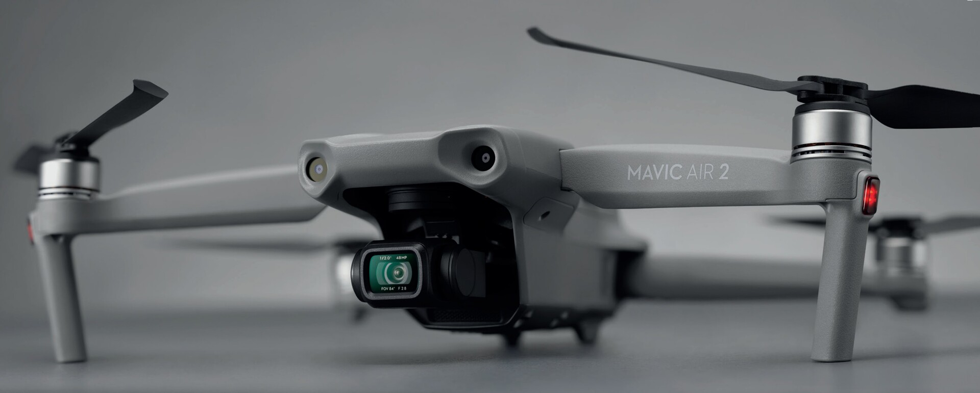 Dji Mavic Air 2 Official Images Of The New Drone And Accessories Leak Ahead Of Imminent Release Notebookcheck Net News