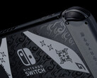 The Nintendo' Super Switch' will apparently be a more powerful version of the existing model. (Image source: Nintendo)