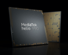 The MediaTek Helio P90: could it be the template for a new SoC? (Source: MediaTek)