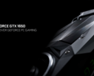 A GTX 1650 with GDDR6 VRAM would be an odd move. (Image source: NVIDIA via Wccftech)
