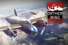 "War Thunder 1.95 ""Northern Wind"" now live with Swedish airplanes and more"