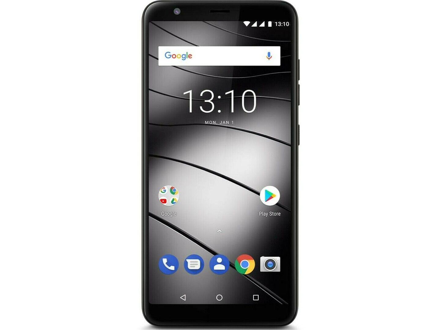 Gigaset Gs280 Smartphone Review Notebookcheck Net Reviews