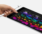 You can now pick up the new iPad Pro directly from an Apple Store near you. (Source: Apple)