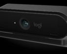 Logitech's new 4K Pro Magnetic Webcam. (Source: Logitech)