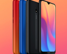 The Xiaomi Redmi 8A has a 12 MP primary camera. (Image source: Xiaomi)
