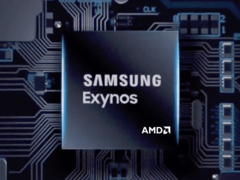 The Exynos 9830 could be the first Korean SoC to integrate custom mobility GPUs from AMD. (Source: iotgadgets)