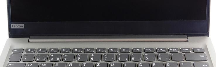 Lenovo IdeaPad 320S-13IKBR (i5-8250U, MX150) Laptop Review