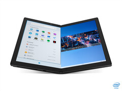 Lenovo ThinkPad X1 Fold (Source: Lenovo)