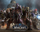 World of Warcraft: Battle for Azeroth is the first game to bring DirectX 12 to Windows 7